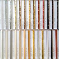 欧帝炫彩美缝剂带纸筒包装的美缝剂