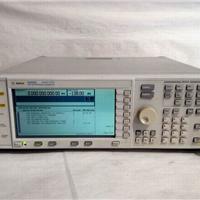 高价回收Agilent E4438C、E4438C信号分析仪