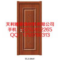 供应实木复合烤漆门