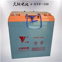 供应天能4-EVF-150