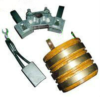 YZR180电机集电环现货价格低