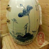 供应负离子能量养生瓮 陶瓷养生缸定做