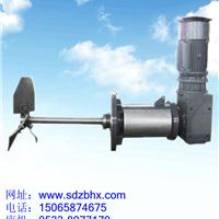 供应电厂湿法脱硫塔搅拌器