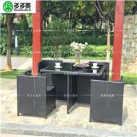 供应藤椅藤茶几 手工制品 多多乐厂家定制