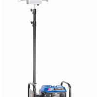 供应SFW6120移动照明灯