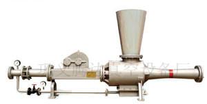 供应低压输灰料封泵