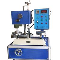 供应国标整鞋耐磨试验机