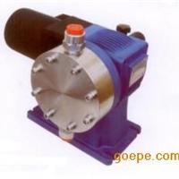 MSAF070P计量泵意大利加药泵