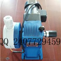 机械隔膜计量泵MSAF070M