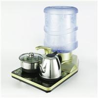 供应紧便宜的电热茶炉泡茶炉自动加水茶盘