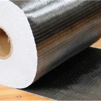供应莱芜碳纤维布希本东丽碳纤维加固布300g