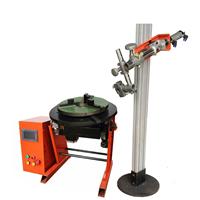 供应济南机器人焊接变位机