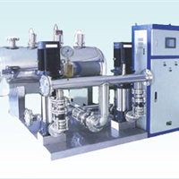 供应节电型系列叠压给水设备  价格优惠