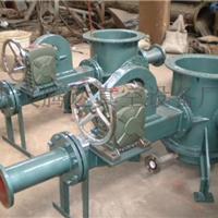 供应气力输灰料封泵设计方案