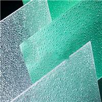供应上海耿耿pc塑胶磨砂板生产