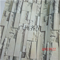 彩装膜 高仿砖自粘墙纸