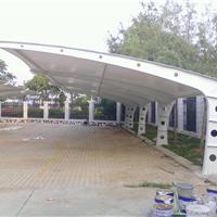 怡盟膜结构供应江苏扬州最耐用膜结构停车棚