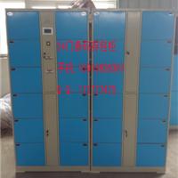 广州电子存包柜,超市/商场条码寄存柜