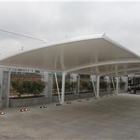 怡盟膜结构供应浙江余姚优质膜结构停车棚