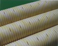 供应雄县HDPE,PVC打孔波纹管