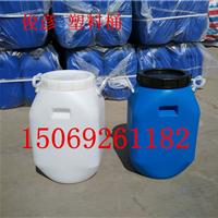 供应大口方形25升塑料桶、25公斤塑料桶