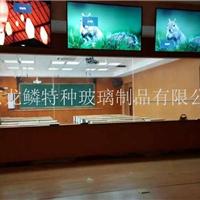 审讯室用单向玻璃 单反玻璃 单透玻璃