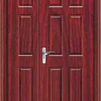 佛山门厂烤漆门