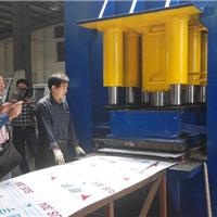 供应专业制造八柱式大台面 防盗门液压机