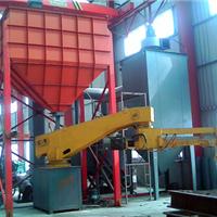 供应江苏S28-10双臂树脂砂混砂机厂家