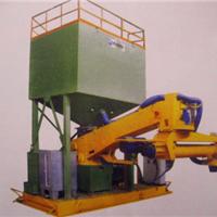 供应铸造厂树脂砂混砂机――宜兴市金力拓
