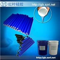 供应橡胶辊用耐磨液体硅胶
