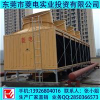 江西南昌赣州400吨方形冷却塔价格