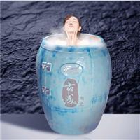 古成陶瓷排毒养生瓮 五行能量养生瓮