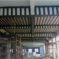 供应粘贴碳纤维加固技术在热力工程
