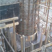 供应梁结构加固的几种方法优缺点探讨