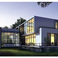 方寸间铝型材阳光房及门窗招商