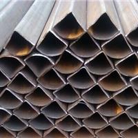 扇形钢管厂家