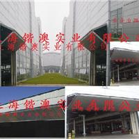 【上折门】制造商:上海锴澳制造:工业折叠门、液压式上折门