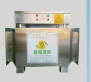 供应家具厂废气处理设备