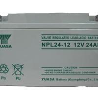 供应汤浅伐空密封式蓄电池NP38-12大连报价