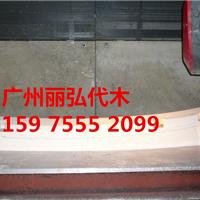 供应广州代木上海代木进口原料尺寸稳定