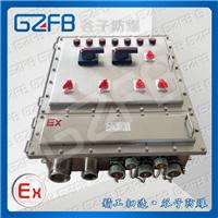 供应不锈钢防爆动力配电箱