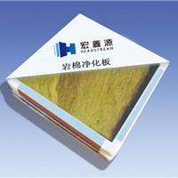 供应岩棉彩钢板规格参数以及质量鉴定方法