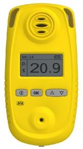 便携式氨气检测仪多少钱AIR-NH3