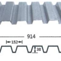 供应江苏省最优惠优质的开口板yx38-152-914