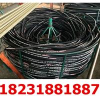 单层钢丝编织橡胶管SAE100R1AT3/8英寸26MPA