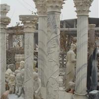 河南天目GRG罗马柱、欧式罗马柱价格
