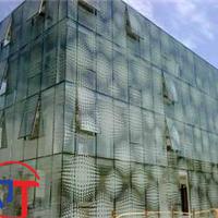 彩釉幕墙玻璃 陶瓷彩釉幕墙玻璃 幕墙玻璃