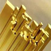 供应现货H65黄铜排、环保H68无铅黄铜排