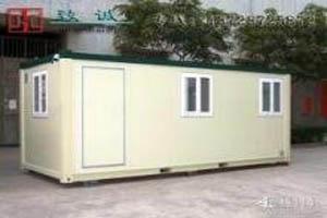 供青海集装箱宿舍和西宁集装箱办公室厂家